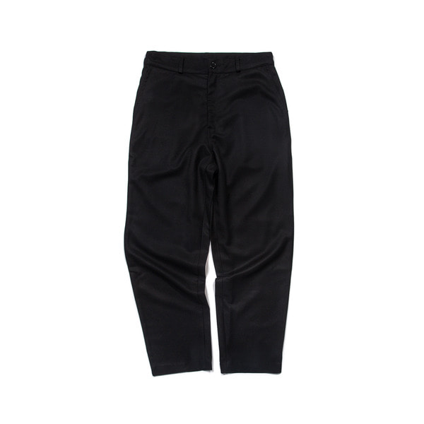 OVERSIZED TROUSER (BLACK)